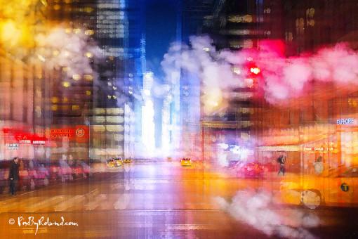 Une ville de rêves