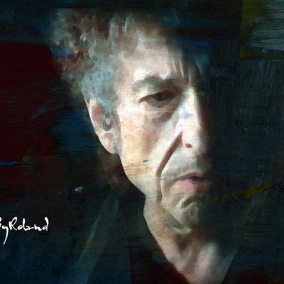Robert Allen Zimmerman dit Bob Dylan