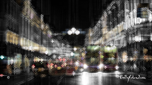 Londres regent street