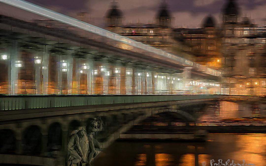 Paris: Une ville à découvrir sous divers angles.