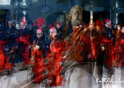 Pourpre cardinalice