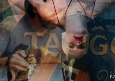Tango renversant