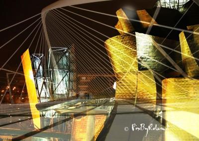 Nuit de Bilbao