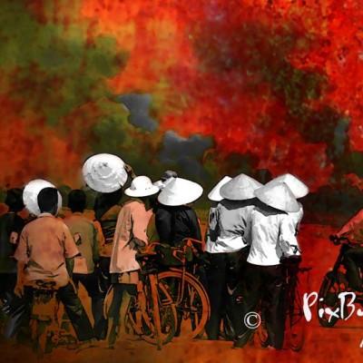Vietnam blues
