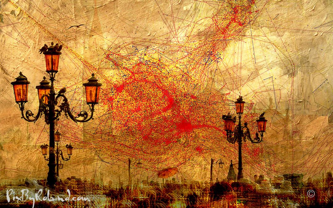 Venise : quelques raisons d'aimer la sérénissime