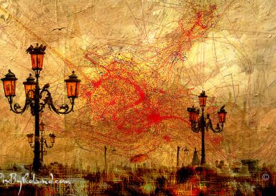 Venise la rouge