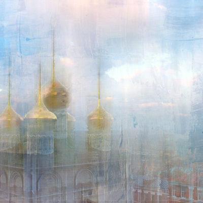 Nijni Novgorod vue du kremlin 2