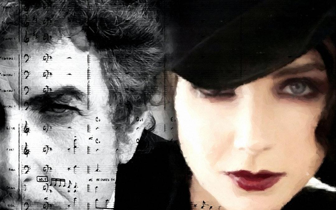 Bob Dylan chante le temps qui passe et l'amour