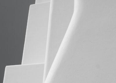 1956RG-2017RE série en noir et blanc hommage mélancolique