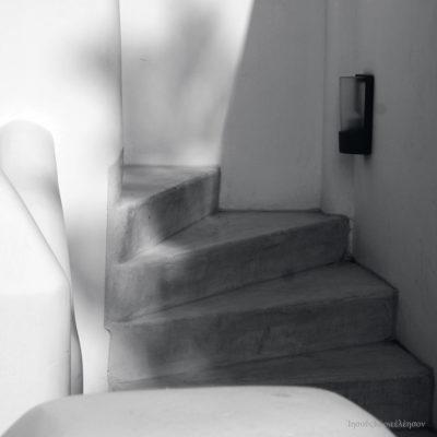 série en noir et blanc: 1956RG-2017RE