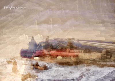 Voyage d'hiver Dogubayazit XVv