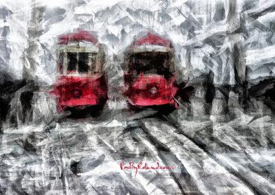 Voyage d'hiver Istanbul XVI
