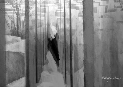 Voyage d'hiver III Berlin