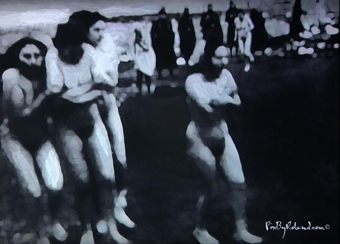 Tous les Juifs de Kiev et de ses environs devront se présenter le lundi 29 septembre 1941 à 8 heures du matin à l'angle des rues Melnikovskaïa (près des cimetières). Ils devront être munis de leurs papiers d'identité, d'argent, de leurs objets de valeurs, ainsi que de vêtements chauds, de linge, etc. Les Juifs qui ne se conformeront pas à cette ordonnance et seront trouvés dans un autre lieu seront fusillés. Les citoyens qui pénétreront dans les appartements abandonnés par les Juifs et s'empareront de leurs biens seront fusillés. » — Anatoli Kouznetsov, Babi Yar, Robert Laffont, 2011, p. 93
