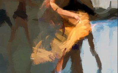 Edgar Degas, classique ou moderne ?