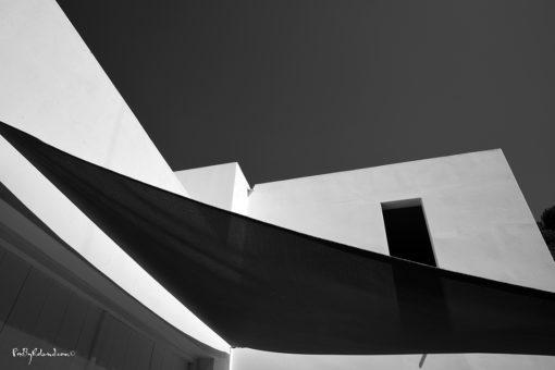 architecture épurée
