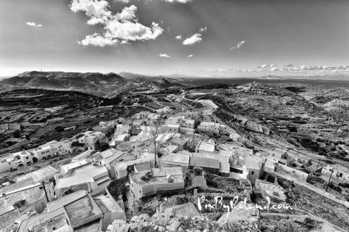 le village de Chora