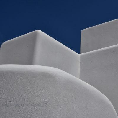 architecture cycladique