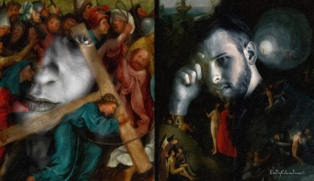 Hieronymus van Aken  dit Jérôme Bosch